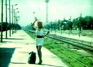 Караван смерти / Karavan smerti (1991): кадр из фильма