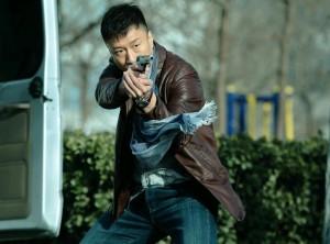 Нарковойна / Du zhan (2012): кадр из фильма