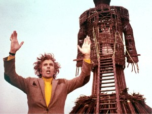 Плетёный человек / The Wicker Man (1973): кадр из фильма