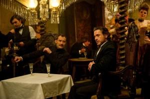 Шерлок Холмс: Игра теней / Sherlock Holmes: A Game of Shadows (2011): кадр из фильма