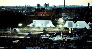 «Стена» в Берлине / The Wall: Live in Berlin (1990) (ТВ): кадр из фильма