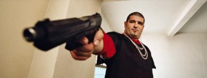 Тринадцатый район / Banlieue 13 (2004): кадр из фильма