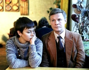 Зимняя вишня / Zimnyaya vishnya (1985): кадр из фильма