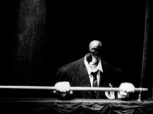 Голова-ластик / Eraserhead (1977): кадр из фильма