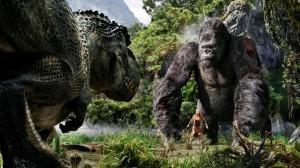Кинг Конг / King Kong (2005): кадр из фильма