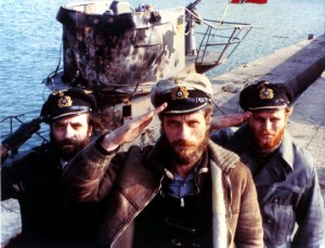 Подводная лодка / Das Boot (1981): кадр из фильма