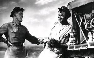 Трактористы / Traktoristy (1939): кадр из фильма