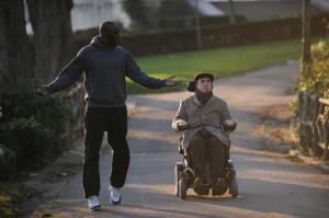1 + 1 / Intouchables (2011): кадр из фильма