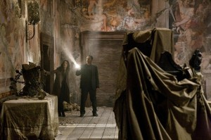 Ангелы и демоны / Angels & Demons / Angeli e demoni (2009): кадр из фильма
