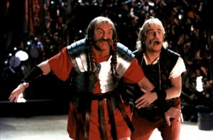 Астерикс и Обеликс против Цезаря / Astérix & Obélix contre César / Asterix & Obelix gegen Caesar / Asterix & Obelix contro Cesare (1999): кадр из фильма