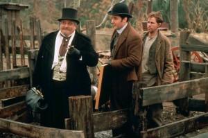 Дорога на Веллвилл / The Road to Wellville (1994): кадр из фильма