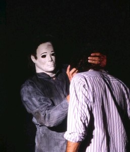 Хэллоуин 4: Возвращение Майкла Майерса / Halloween 4: The Return of Michael Myers (1988): кадр из фильма