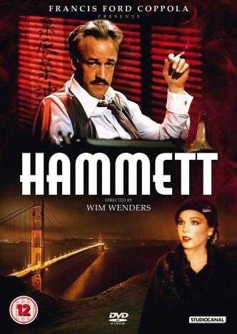 Хэммет / Hammett (1982): постер