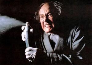 Калейдоскоп ужасов / Creepshow (1982): кадр из фильма