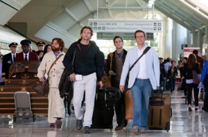 Мальчишник 2: Из Вегаса в Бангкок / The Hangover Part II (2011): кадр из фильма