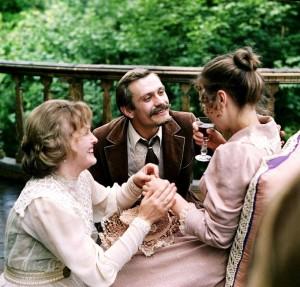 Неоконченная пьеса для механического пианино / Neokonchennaya pyesa dlya mekhanicheskogo pianino (1977): кадр из фильма