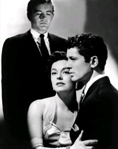 Незнакомцы в поезде / Strangers on a Train (1951): кадр из фильма