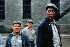 Побег из Шоушенка / The Shawshank Redemption (1994): кадр из фильма