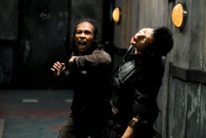 Рейд / Serbuan maut (2011): кадр из фильма