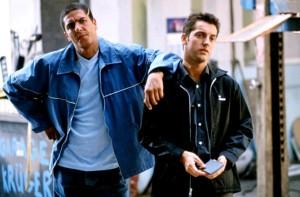 Такси / Taxi (1998): кадр из фильма