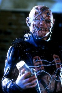 Восставший из ада 3: Ад на Земле / Hellraiser III: Hell on Earth (1992): кадр из фильма