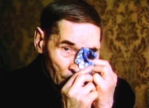 Я служил в охране Сталина, или Опыт документальной мифологии / Ya sluzhil v okhrane Stalina, ili Opyt dokumentalnoy mifologii (1990): кадр из фильма