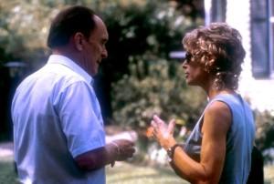 Апостол / The Apostle (1997): кадр из фильма
