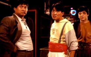 Драконы навсегда / Fei lung mang jeung / Dragons Forever (1988): кадр из фильма