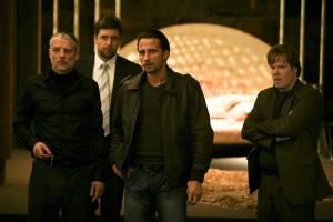 Лофт / Loft (2008): кадр из фильма