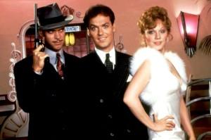 Опасный Джонни / Johnny Dangerously (1984): кадр из фильма