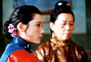 Зажги красный фонарь / Da hong deng long gao gao gua (1991): кадр из фильма