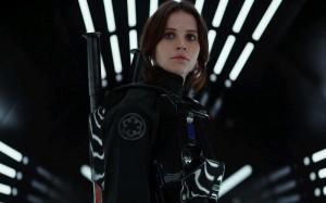 Изгой-один. Звёздные войны. Истории / Rogue One (2016): кадр из фильма