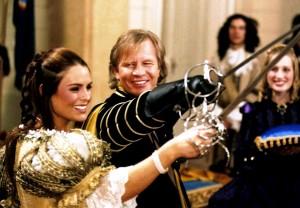 Мадемуазель мушкетёр / La Femme Musketeer (2004) (мини-сериал): кадр из фильма