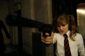 Пипец / Kick-Ass (2010): кадр из фильма