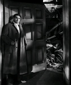 Ребекка / Rebecca (1940): кадр из фильма
