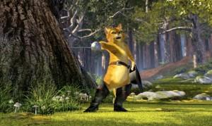 Шрек 2 / Shrek 2 (2004): кадр из фильма