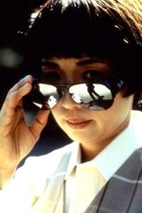 Сборщица налогов / Marusa no onna (1987): кадр из фильма