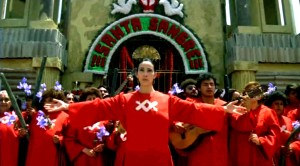 Святая кровь / Santa sangre (1989): кадр из фильма