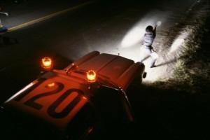 Тонкая голубая линия / The Thin Blue Line (1988): кадр из фильма