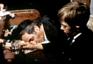 Жестяной барабан / Die Blechtrommel / Blaszany bebenek / Limeni dobos (1979): кадр из фильма
