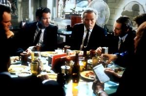 Бешеные псы / Reservoir Dogs (1992): кадр из фильма
