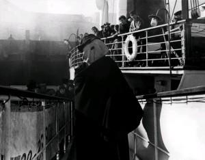 Человек-слон / The Elephant Man (1980): кадр из фильма