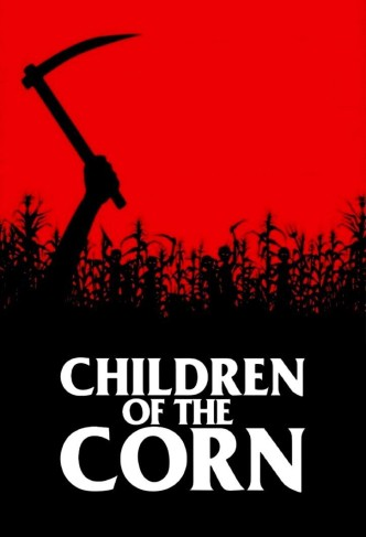 Дети кукурузы / Children of the Corn (1984): постер