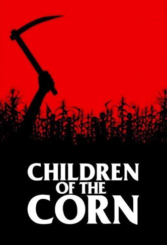 Дети кукурузы / Children of the Corn (1984): постер