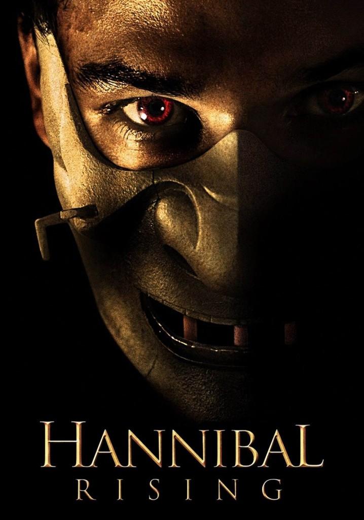 Ганнибал: Восхождение / Hannibal Rising (2007): постер