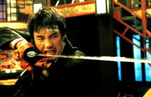 Город насилия / Jjakpae (2006): кадр из фильма