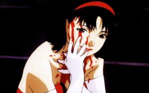 Идеальная грусть / Pafekuto buru (1997): кадр из фильма