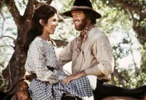Излучины Миссури / The Missouri Breaks (1976): кадр из фильма