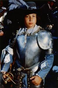 Луи, король-дитя / Louis, enfant roi (1993): кадр из фильма