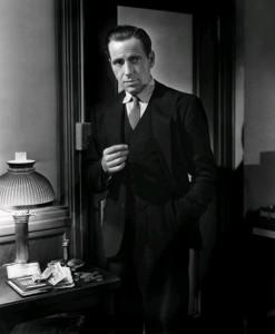 Мальтийский сокол / The Maltese Falcon (1941): кадр из фильма